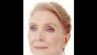 MARÍA DOLORES PRADERA. DÓNDE ESTÁS JUVENTUD