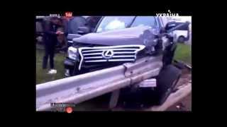 «КТ» Критическое видео. Звездные ДТП(, 2013-06-20T14:11:39.000Z)