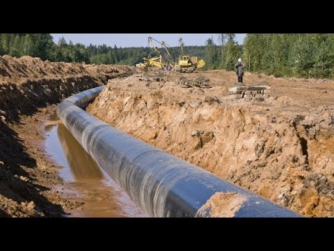 Williams Partners Pipeline: Meeting of Lancaster County Commissioners