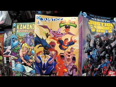 Happy New Comic Book Day from Midtown Comics!