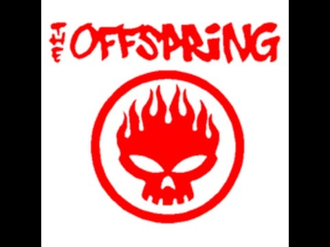 The Offspring - She's Got Issues (Lyrics on screen)