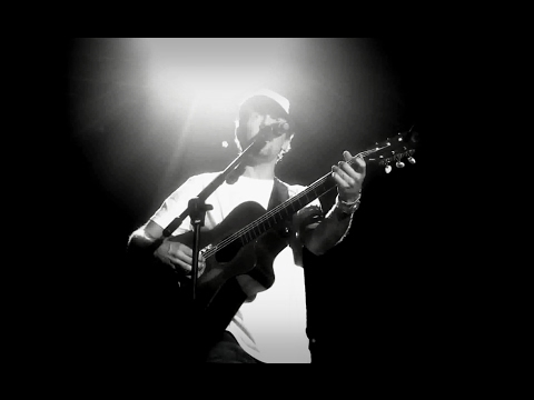 Let's See What The Night Can Do - Jason Mraz (Curitiba/Brazil)