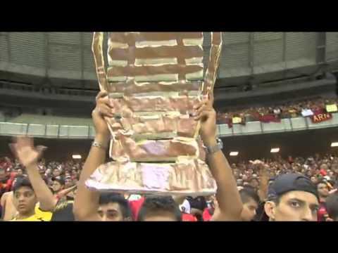 SPORT Campeão da Copa do Nordeste - GloboEsporte/CE