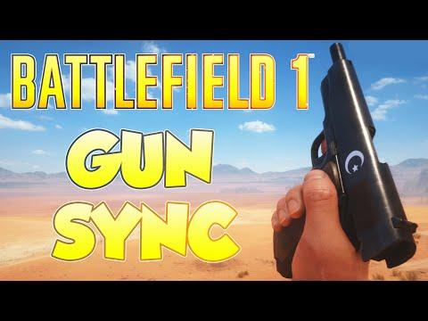BATTLEFIELD 1 GUN SYNC ~ PANDA [ITRO NCS RELEASE]