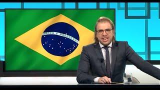 Nieuwe extreemrechtse Braziliaanse president