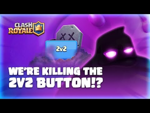 Clash Royale: September Update News! TV Royale