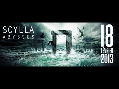 SCYLLA - La logique d une contradiction (Son Officiel)