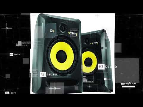 Monitores De Audio Para tu Home Studio  (Precios desde $99 hasta $500 usd)