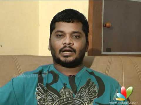 Sargunam On World Cinema...