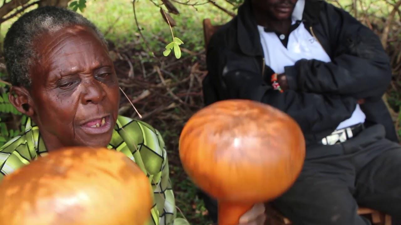 Music of Kuria, Kenya and Tanzania: Waisa Praise-Singing, Part 4