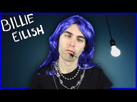 How To Be Billie Eilish.