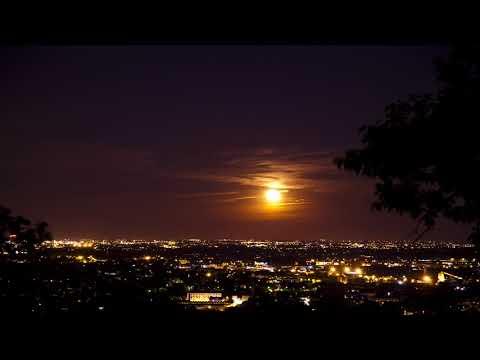 Rising Moon - Abrar Sait