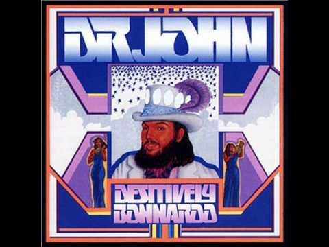 Dr. John - Let's Make A Better World Lyrics