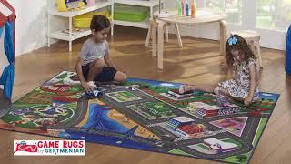 Kids Play Rugs