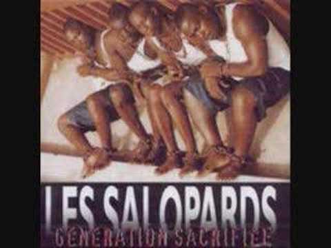 les salopards zouglou