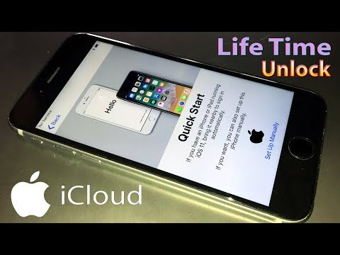 New Method 2019 Activation Lock immediately Success Lifetime Unlock iCloud Without Bypass