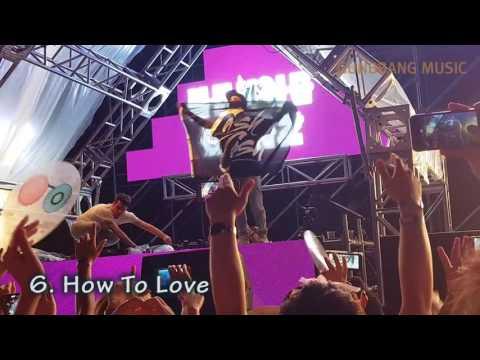 《직캠/Fancam》 Cash Cash LIVE Highlight in KOREA [170806 SounceParade Festival]