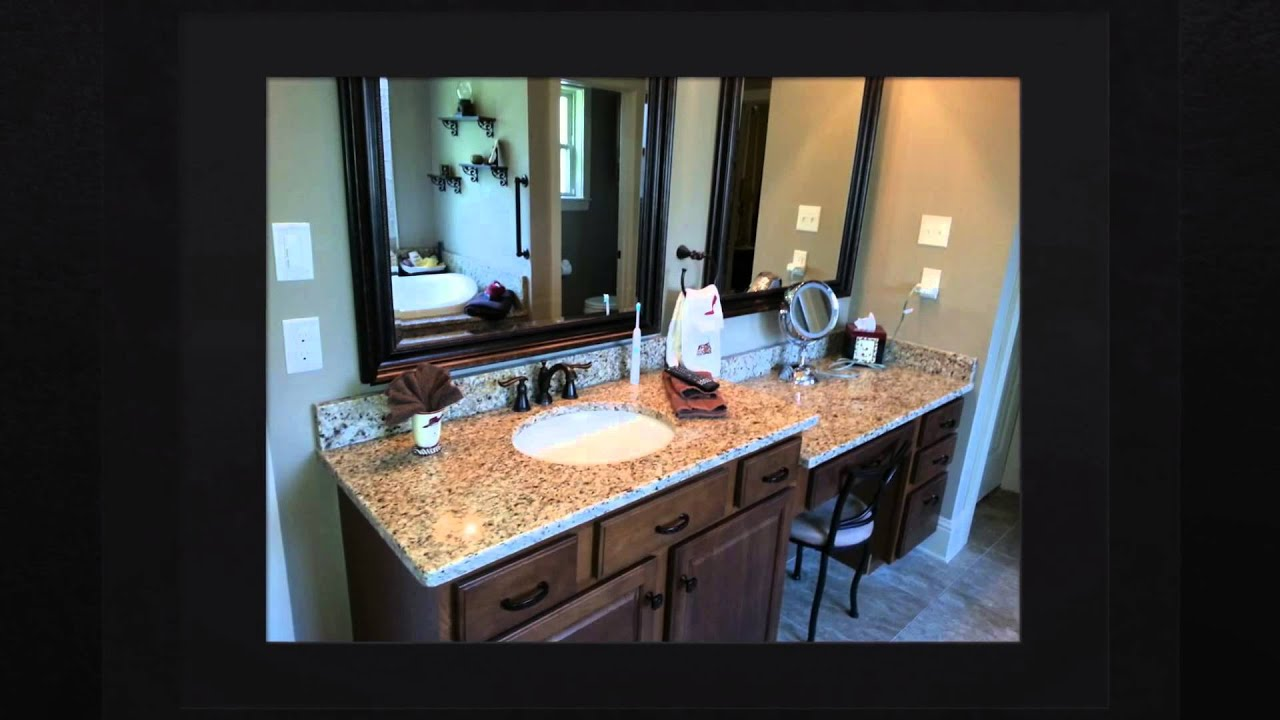 Granite Countertops Lafayette La: GNL Contractors, Granite Countertop Specialist, Caters To
