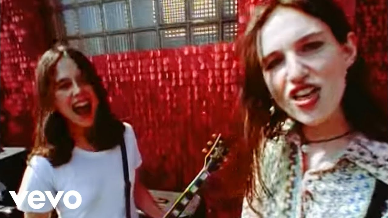 veruca salt seether youtube
