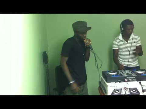 TAKE IT EASY {VOLUME 1} HOT NAIJA DANCE ALL MIX BY DJ TEMMY