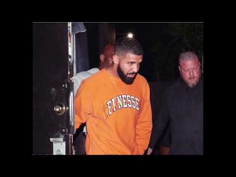 Drake - Finesse (WHTG Instrumental)