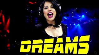 Fleetwood Mac - Stevie Nicks - Dreams - ft Sara Loera - Ken Tamplin Vocal Academy