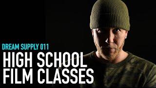 Film Classes in High School I Dream Supply 011