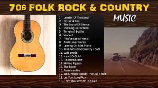 70s Folk Rock  Country Music