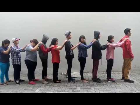 Turun Naik Challenge (oles challenge ) - Hitz kekinian DPK BSI Cengkareng