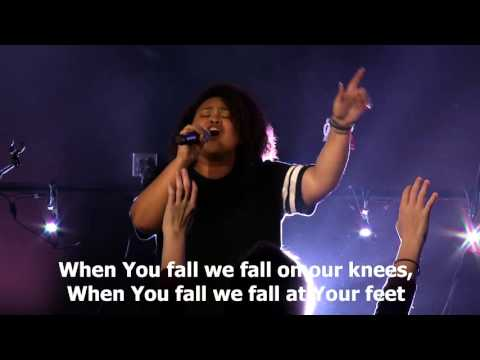 Spirit of the Living God / Holy Spirit - Vertical Church Band and Jesus Culture