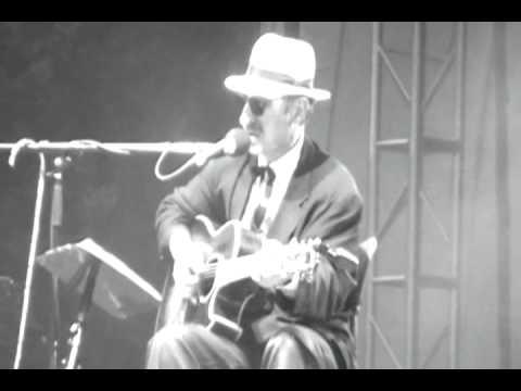 Leon Redbone Live at Gage Park Champagne Charlie