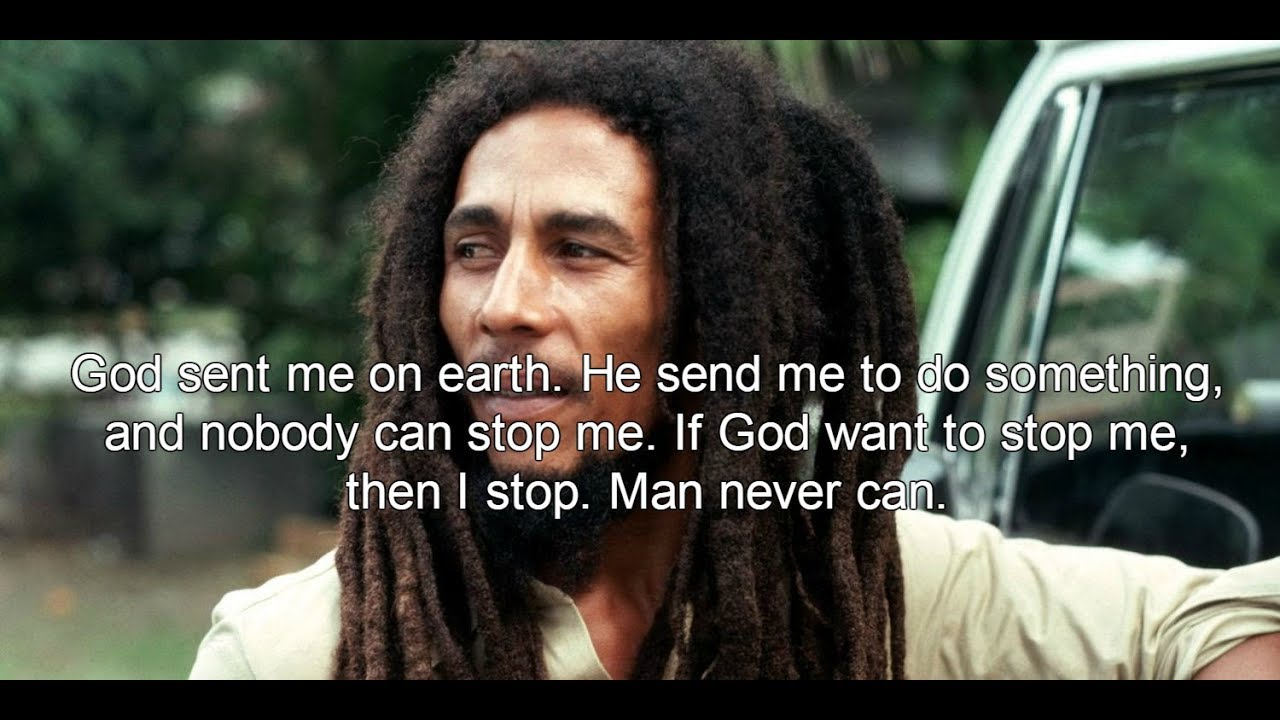 Bob Marley Thinking Video Youtube