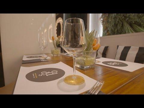 La cuenta, por favor 05: El mejor restaurante de negocios del Barrio de Salamanca
