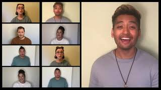 Do You Want To Do Nothing With Me? (Lawrence) - Fifth Street A Cappella Cover