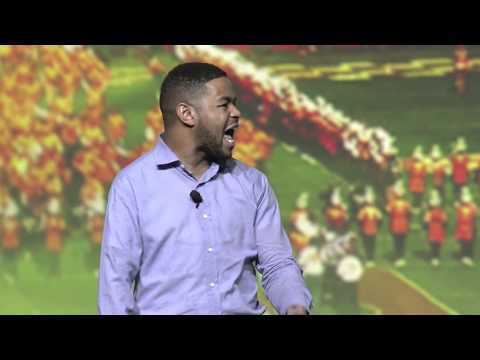 INKY JOHNSON'S INKSPIRATIONS –  Aflac in Dallas, Texas