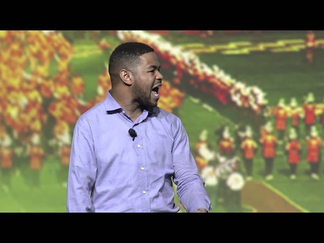 INKY JOHNSON'S INKSPIRATIONS -  Aflac in Dallas, Texas