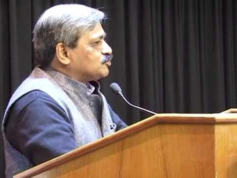 Inaugurating Delhi International Film Festival 2014