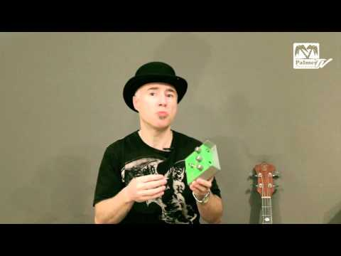 Palmer Root Effects Flanger - Product Review by Phil Elter