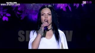 X-Factor4 Armenia-2nd Gala Show-Diana Harutyunyan-Inga&Anush Arshakyanner 26.02.2017