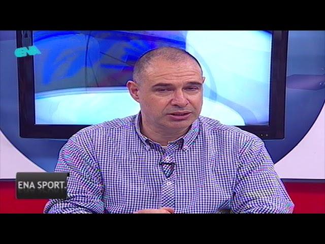 ENA Sport 11/05/2018