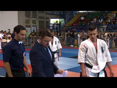KWF Kyokushinkai Championship Of America