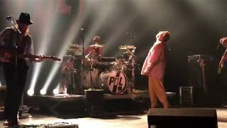 Watch Public Image Ltd Cruel video