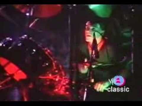 Echo & The Bunnymen - Crocodiles (Live Early 80s)