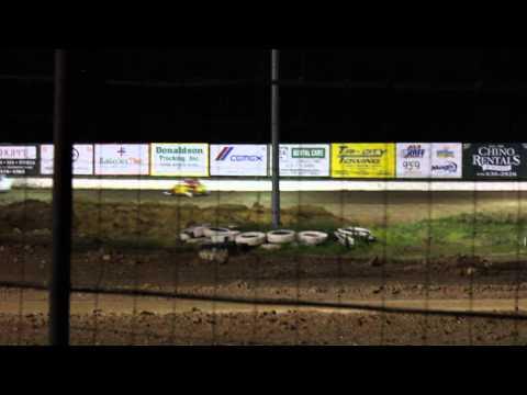 Copper State Modlites Prescott Valley Raceway 8-3-13