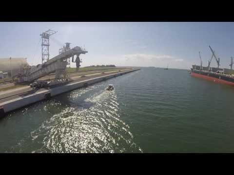Port Redwing Multibeam Survey