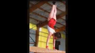 Fdv Volvic Gymnastique
