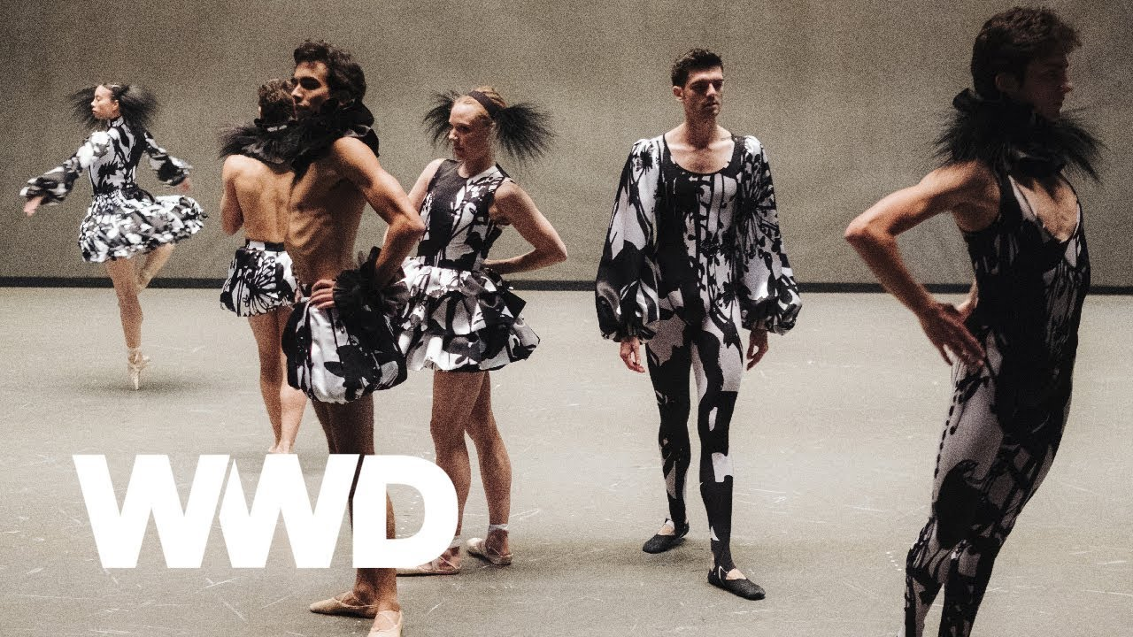 3 Fashion Designers Create Ballet Costumes For World-Class Ballet Dancers