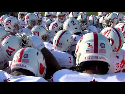 2016 Sun Belt Conference Media Day Hype Video