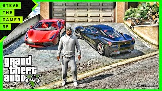 GTA 5 MODS - LET'S GO TO WORK - PART 90 (GTA 5 REAL LIFE MODS PC)