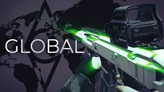 """R6S Montage ~ """"Global"""""""